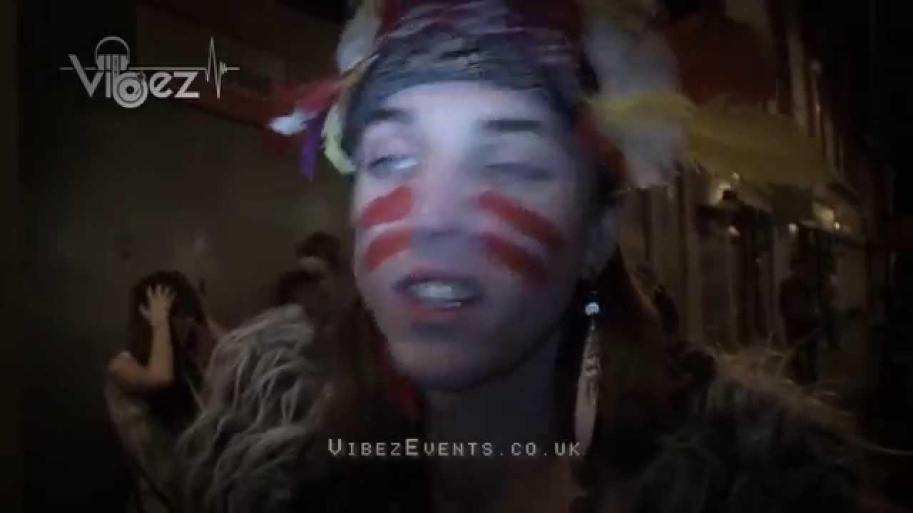 Vibez Events   The Good, The Bad & The Vibez!