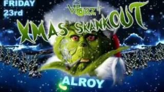 Vibez Events | Xmas Skankout (Promo Advert)