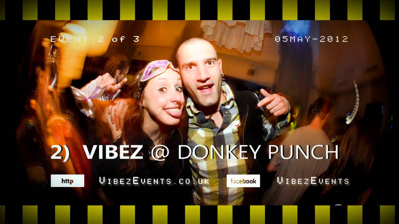 Vibez Events | May Spectacular